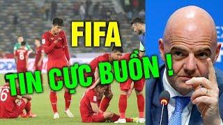 Cứ Nghĩ VN Rộng Cửa Ở World Cup Ai Ngờ FIFA Lại Công Bố Tin Buồn Này,Lộ Cầu Thủ Việt Kiều Được Chọn