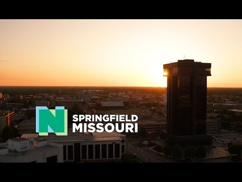 Build the Life You Dream Of in Springfield, Missouri