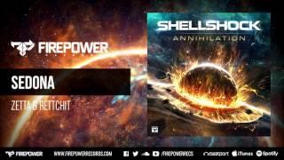 Zetta & Rettchit - Sedona [Firepower Records - Dubstep]