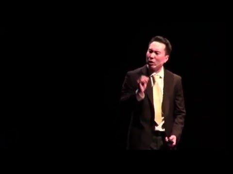 Jonathan Liu – Inspirational Speaker Demo Reel