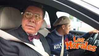 EL VIEJO FAMOSO   Los Morales