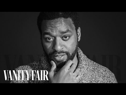 Chiwetel Ejiofor Is at Peace with Your Inability to Pronounce His Name  Sundance 2015