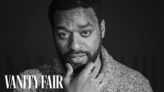 Chiwetel Ejiofor Is at Peace with Your Inability to Pronounce His Name  Sundance 2015 Interview