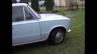 VAZ 2101  BUG