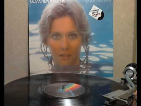 Olivia Newton-John - Who Are You Now [original Lp version]