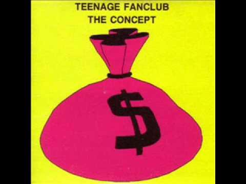 Teenage Fanclub-Mr Tambourine Man (Cover)