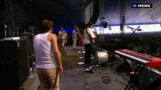 Mumford & Sons - Roll Away Your Stone (Glastonbury 2010)