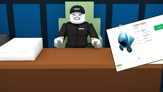 ANIMATION ROBLOX-WHAT IF EVERYTHING IN ROBLOX WAS FREE