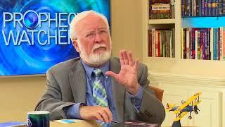 Ken Johnson: Ancient Prophetic Manuscripts
