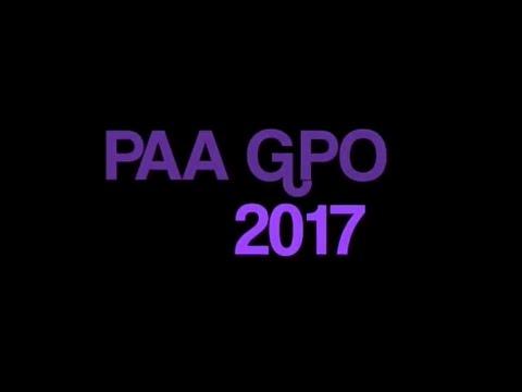 20170226 - Pentas Aksi Anak GPO 2017