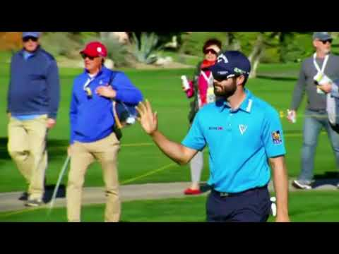 Breakout players on the PGA Tour in 2017