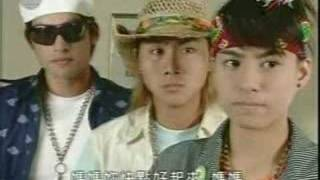 Westside Story, Xi Jie Shao Nian, 西街少年, ep 1 (part 5 of 7)