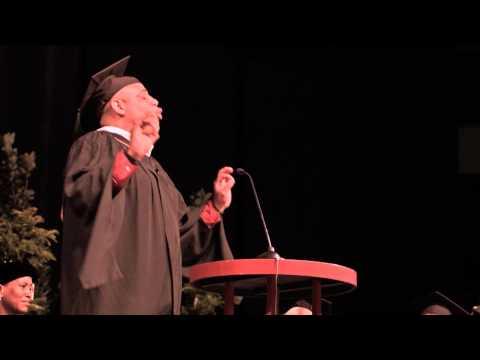 2014 African American Graduation Celebration Speech at CSU Fresno!