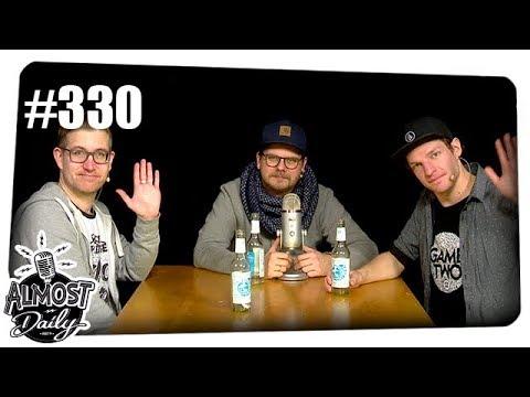 Bucket List | Almost Daily #330 mit Etienne, Daniel und Krogi
