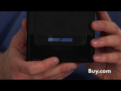 D-Link DGL-4100 Broadband Gigabit Gaming Router