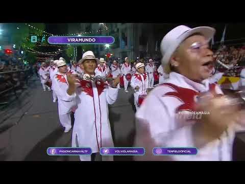 Desfile Escuela de Samba 2019 – Parte 4