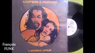 Ashford & Simpson - Love Don