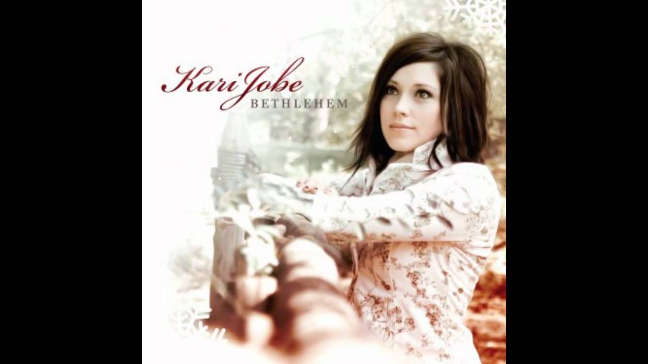 christmas song Kari Jobe (sub español) - YouTube