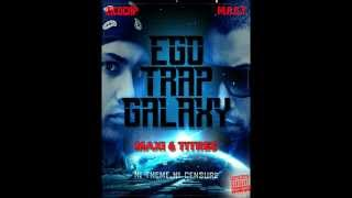 ZICOCAP FEAT M.A.S.T - EGO TRAP GALAXY - (INTRO)