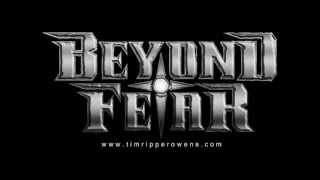 Beyond Fear - Dreams come true