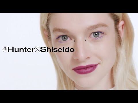 Meet Hunter Schafer, Shiseido's Newest Makeup Global Brand Ambassador | Shiseido