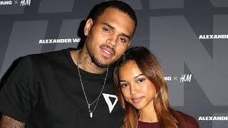 Karrueche Tran Files Temporary Restraining Order Against Chris Brown