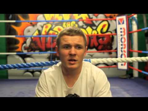 'SOMETIMES I FEEL LIKE THE FORGOTTEN MAN' - KIERON FARRELL, LIFE AFTER THE RING / iFL TV