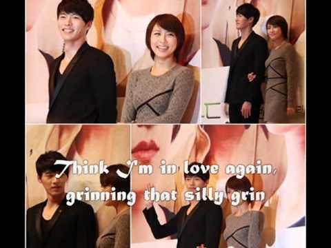 Hyun bin   Ha ji won think i