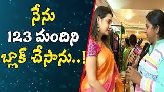 Bigg Boss Fame Diksha Panth About Tollywood Casting Couch   TV5 News