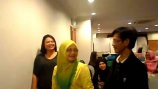 Drama by Cat Stevens, Musa Aman, Sheila Majid, Lisa Surihani,