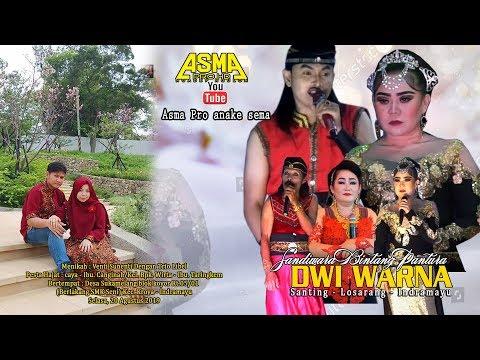 Live Sandiwara DWI WARNA   Sukamelang Blok koyor 20 Agustus 2019   Siang