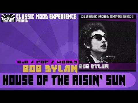 Bob Dylan - House Of The Risin' Sun (1962)