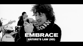 Watch Embrace Natures Law video