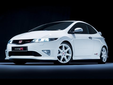 Honda News #7 - 2014 Honda Civic turbo type R, Honda Jet, Honda Give-a-way - Fun Fact
