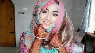 Gorgeous Hijab Style with Party | Pari ZaaD