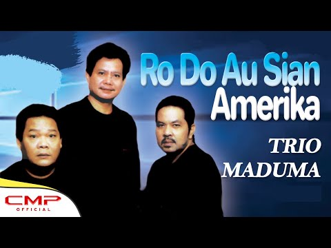 Trio Maduma Vol. 2 - Rodo Au Sian Amerika