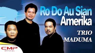 Trio Maduma - Rodo Au Sian Amerika (Official Lyric Video)