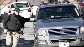 Virginia Tech Shooting: Alleged Gunman Identified