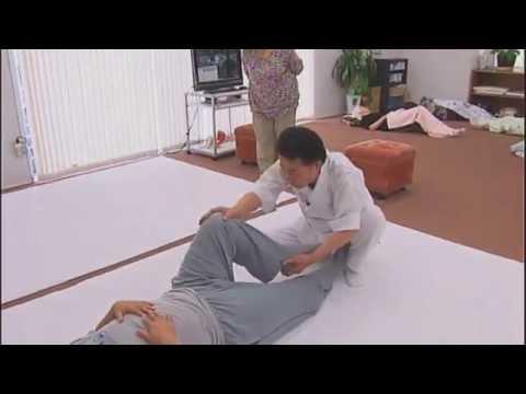 生で解決!腰痛相談室第33回