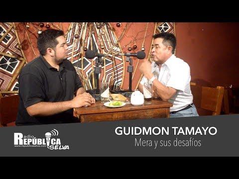 Radio República Selva-Guidmon Tamayo