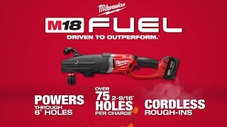 Milwaukee® M18 FUEL™ SUPER HAWG™