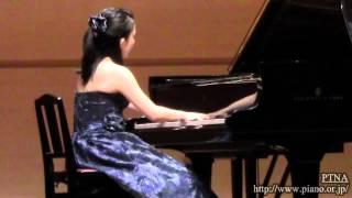 2013年度第37回ピティナ・ピアノコンペティション特級二次予選(8月1日...