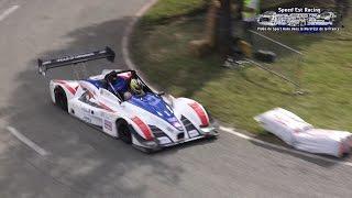 Vid�o Course de C�te de Saint Ursanne Les Rangiers 2014 par Speed Est Racing (2157 vues)
