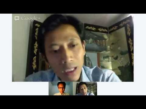 Kuliah Online I-4 - How to Write in International Journal