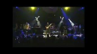 Katchafire - Seriously Live at Vault 350 (Intro Saxo')