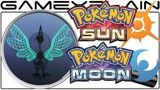 Pokémon Sun & Moon Reveal Analysis