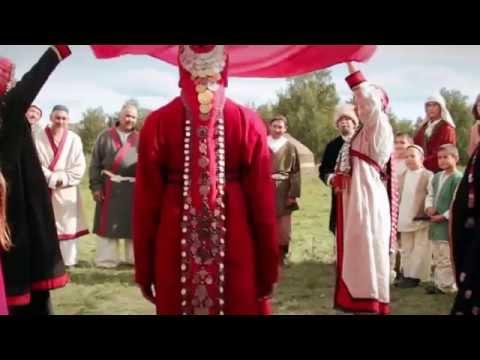 Башҡорт этник нәфис музыкаль фильм Етегән - Башкирский фильм Етегян