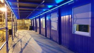 Модульное здание CONTAINEX(, 2015-12-29T10:58:33.000Z)