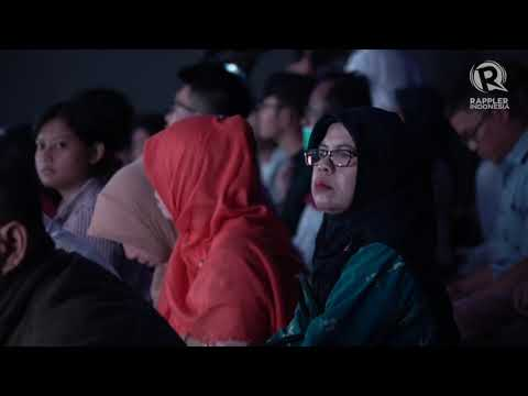 Keynote Speech SGS Jakarta 2017 by Menko Maritim Luhut Pandjaitan