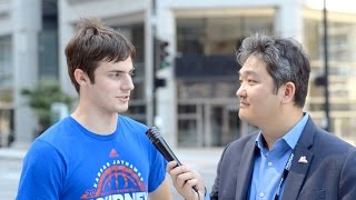 Man on the street: What IS a tech?